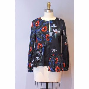 Shirt, blouse